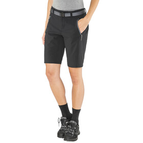 Columbia Titan Peak Shorts Women black